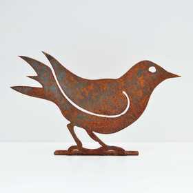 Ptaszek 3 do przykręcenia na drzewo lub taras